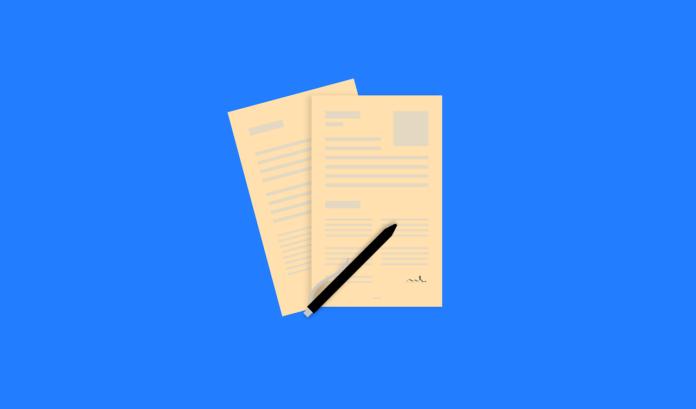 Jak kreatywnie napisać list motywacyjny?
