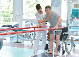 Skuteczna rehabilitacja po wypadkuSkuteczna rehabilitacja po wypadku