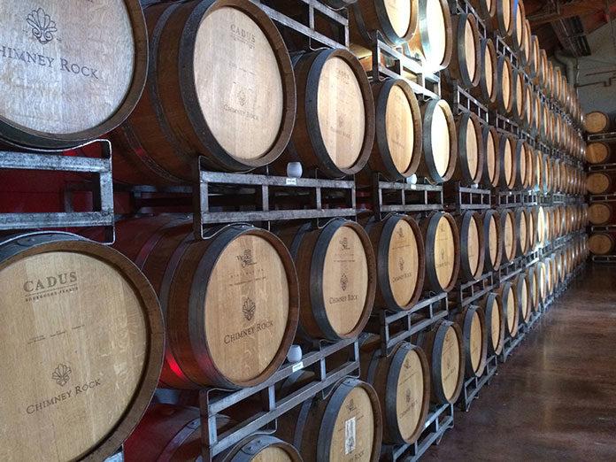 Centrum wina, czyli gdzie kupować wino
