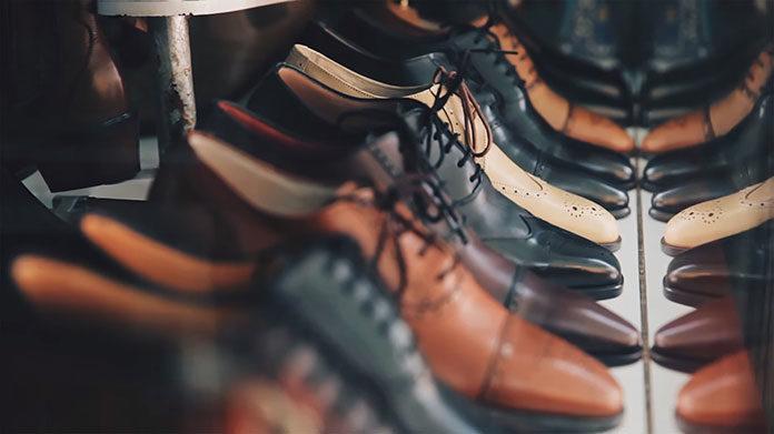 Jak przedłużyć trwałość skórzanych butów?