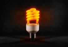 Zakup oświetlenia: stacjonarnie czy online?