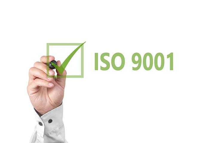 Certyfikacja ISO 9001 - ewolucja rynku konsumenckiego