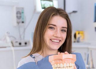 Zdrowe i ładne zęby