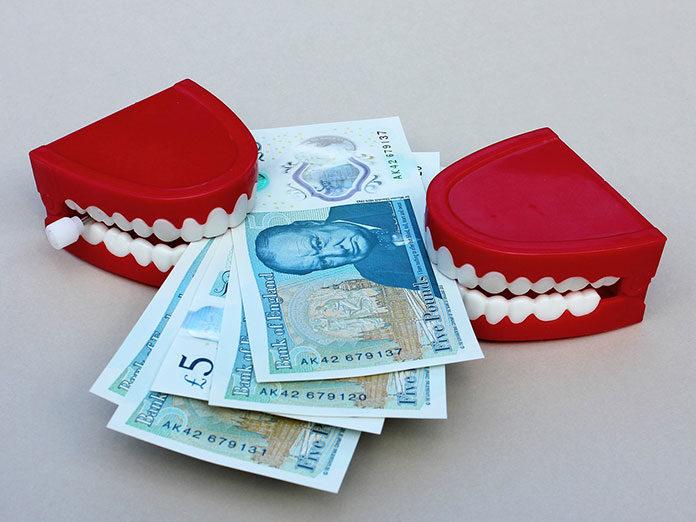 Kredyt gotówkowy online przez Internet
