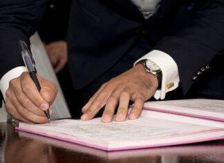 Zawieranie umów